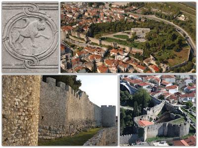 Το Κάστρο της Άρτας μαγεύει τους επισκέπτες