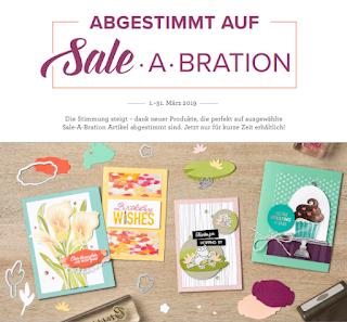 PDF abgestimmte Produkte zur Sale-A-Bration