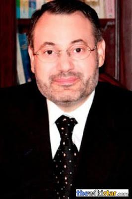 قصة حياة أحمد منصور (Ahmed Mansour)، مذيع مصري، من مواليد 16 يوليو 1962