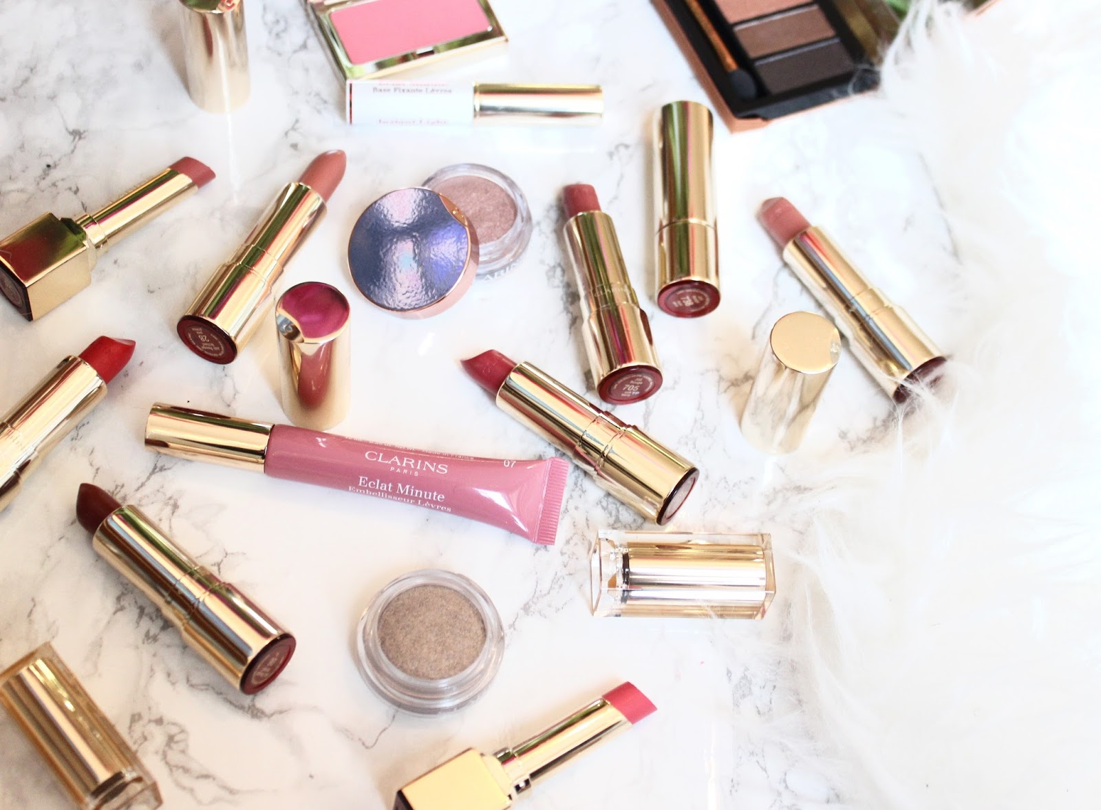 Clarins Spring Collection