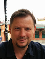 Joost Demarre, single Man 45 looking for Man date in Belgium Brugge