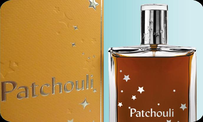 Parfum - Patchouli, le mythe et l'élégance