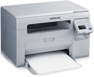 Samsung SCX-3401 Driver Download