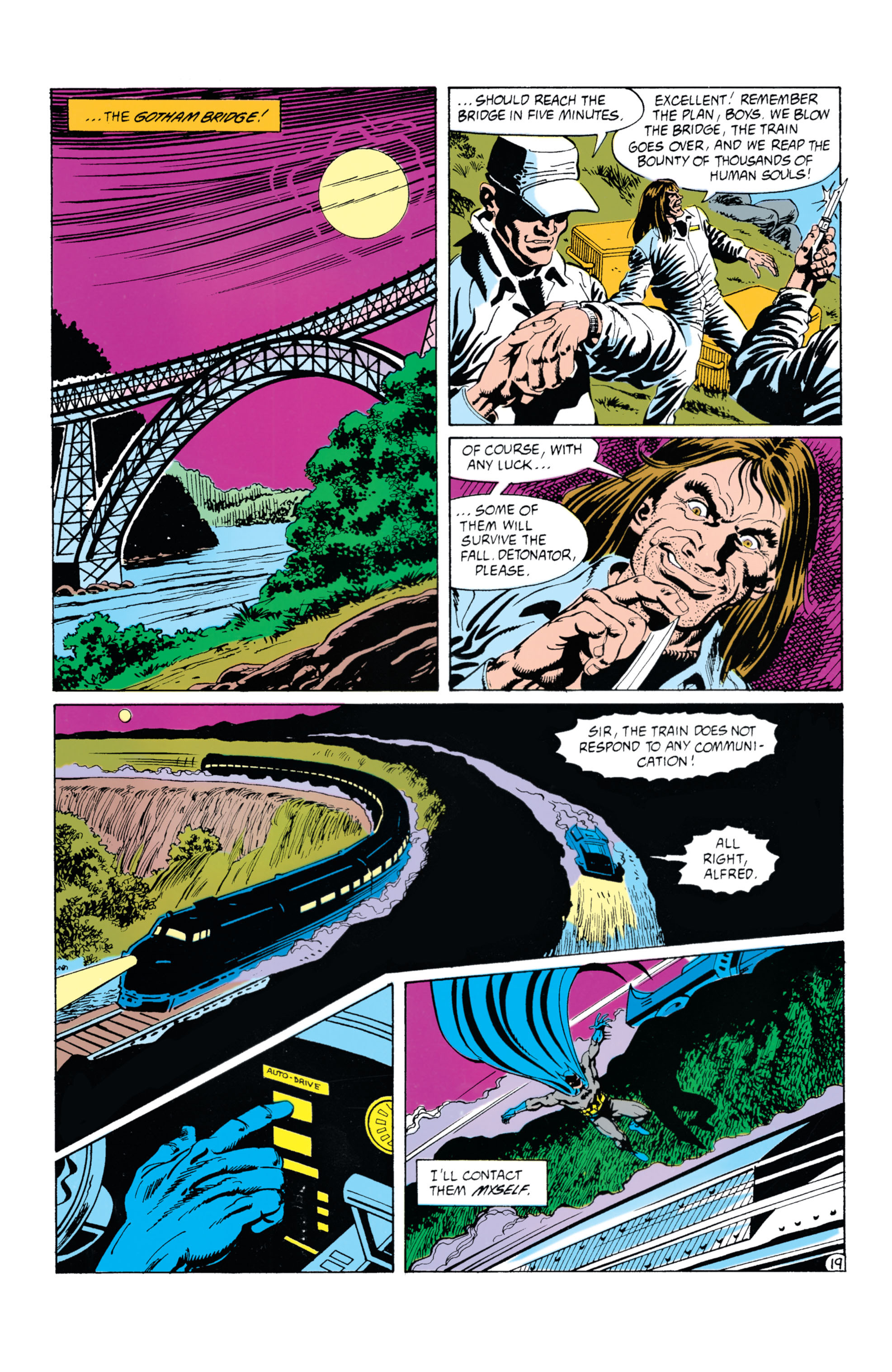 Detective Comics (1937) 628 Page 19