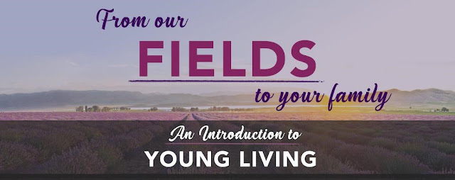 Young Living Essential Oils is coming to the Philippines!