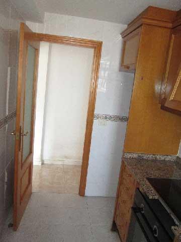 piso en venta calle ricardo catala abad castellon cocina1
