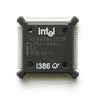 Urutan Processor Intel dari Terendah Sampai Tertinggi