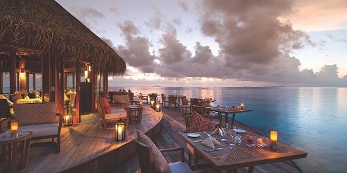 Mirihi Island Resort (Mirihi, Maldivas)
