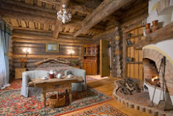 Country house and cottage living room style ideas International Decoration