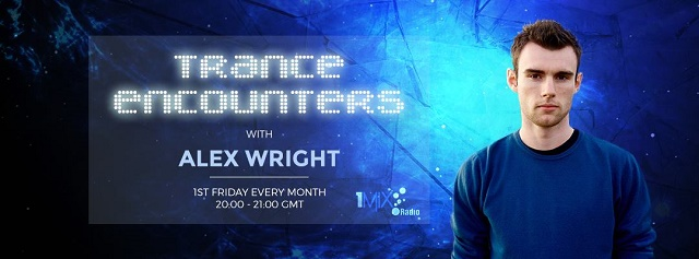 Alex Wright Top 5 November Trance Encounters