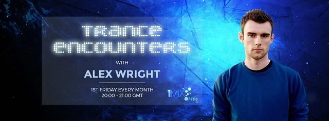 Alex Wright Top 5 November Trance Encounters
