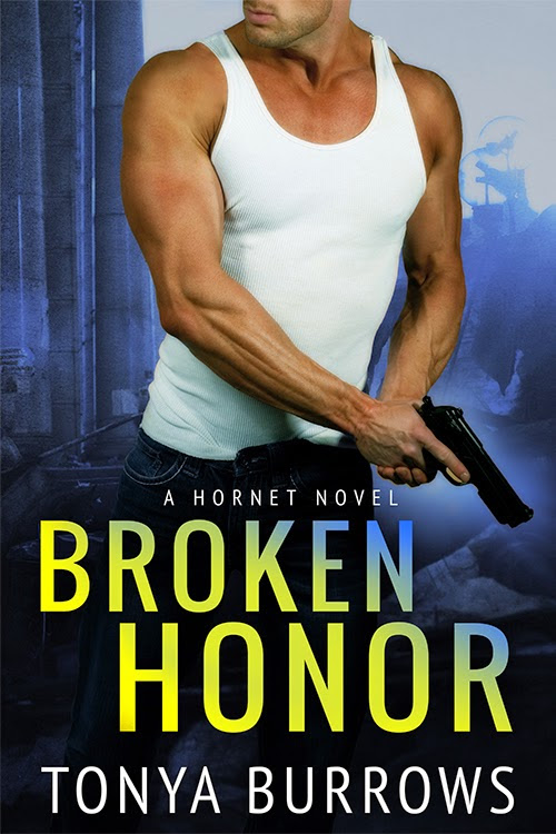 Broken Honor Countdown, Day 9: Which HORNET guys is your book boyfriend?