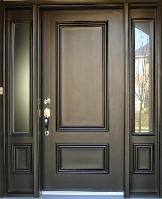 5 Model Pintu Rumah Utama  Terbaik Dan Terlaris