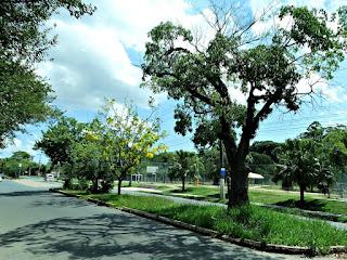 Avenida dos Industriários, em Frente ao Parque Alim Pedro - Vila IAPI, Porto Alegre
