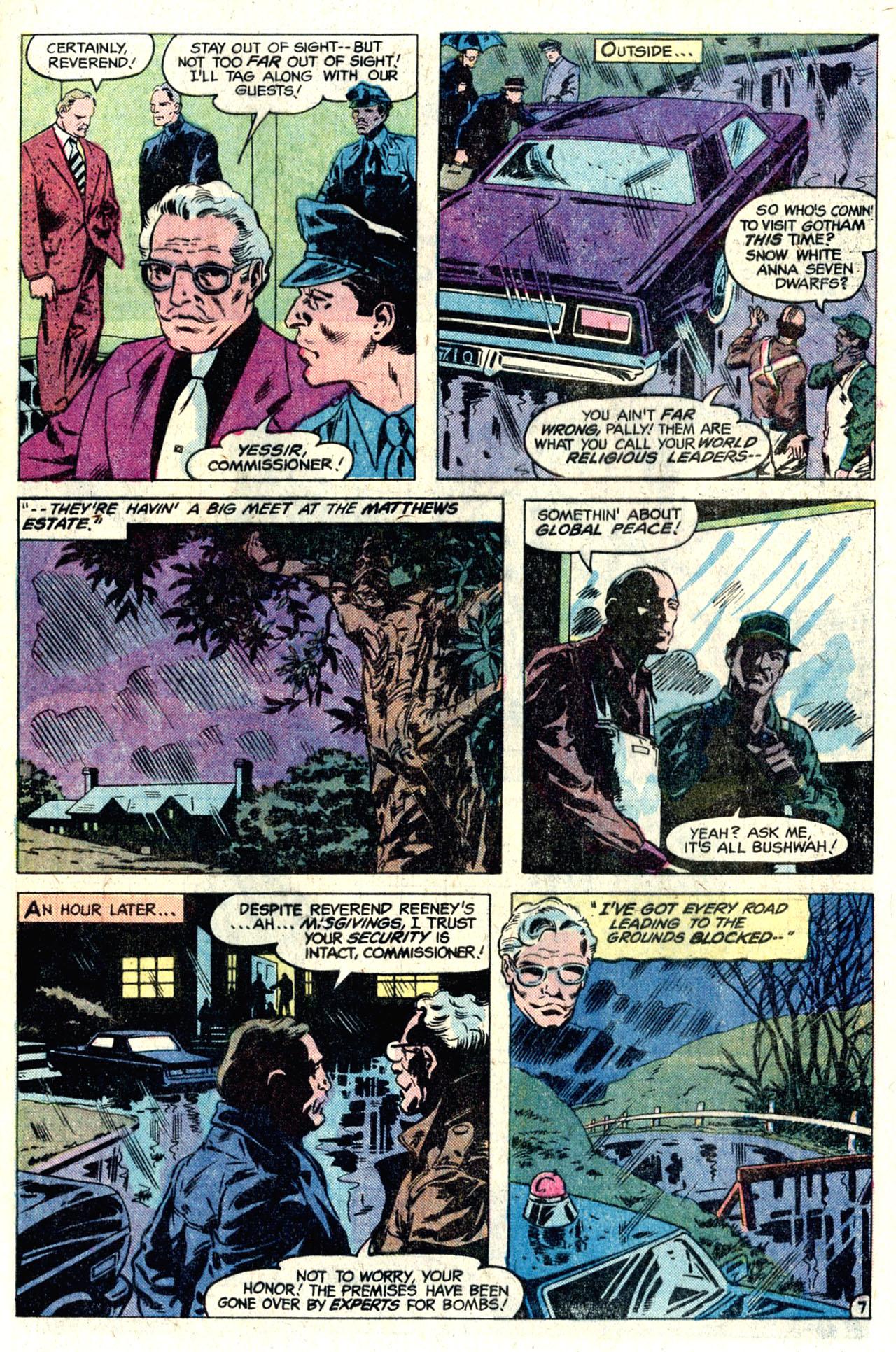 Detective Comics (1937) 490 Page 8