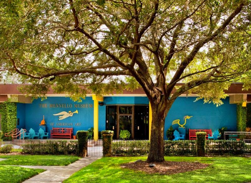 The Mennello Museum of American Art em Orlando