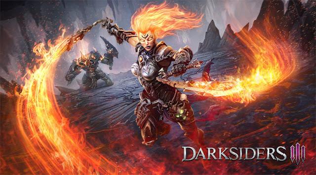 تعرف على نسخة لعبة Darksiders 3 القادمة بسعر 400 دولار ، إليكم تفاصيلها …