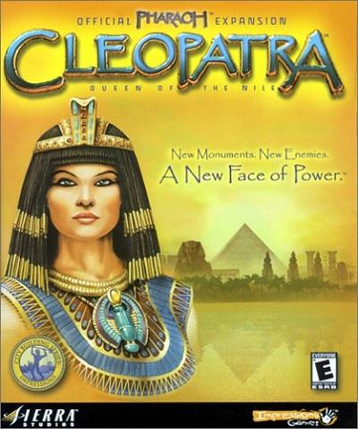 Pharaoh + cleopatra download free gog pc games.