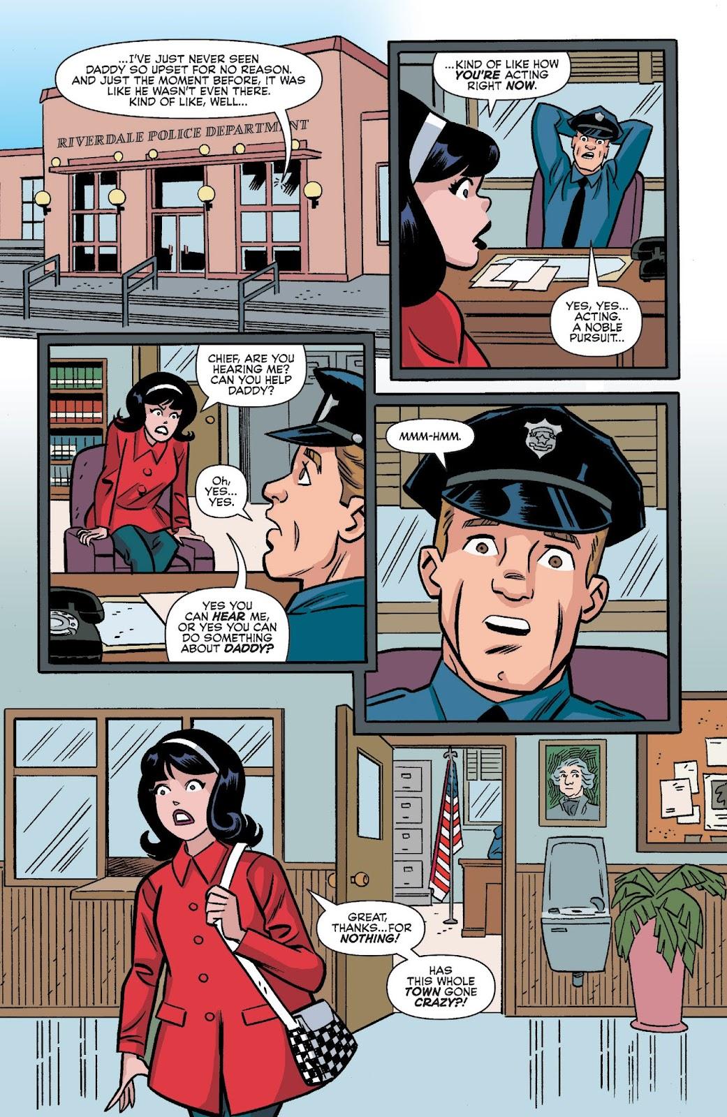 Read online Archie Meets Batman '66 comic -  Issue #1 - 18