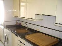 piso en venta calle carcagente castellon cocina
