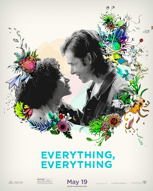 Everything, Everything (2017) ταινιες online seires oipeirates greek subs
