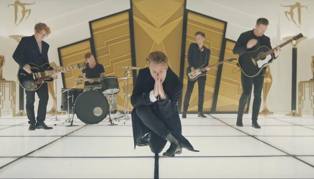 "VÍDEO ESTRENO: OneRepublic - ""Wherever I Go"""