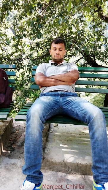 Manjeet Jaat