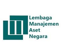 Logo Lembaga Manajemen Aset Negara