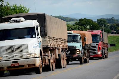 Marco Regulatório do Transporte Rodoviário de Cargas chega ao Senado