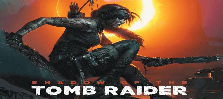 تحميل لعبة shadow of the tomb raider للكمبيوتر برابط مباشر