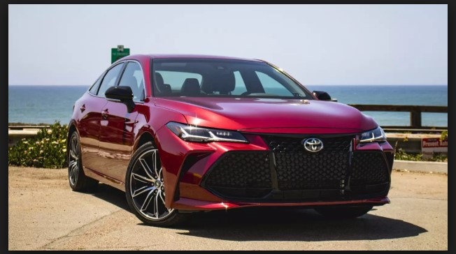 2019 Camry XSE Test Drive Making Toyota Fun Again