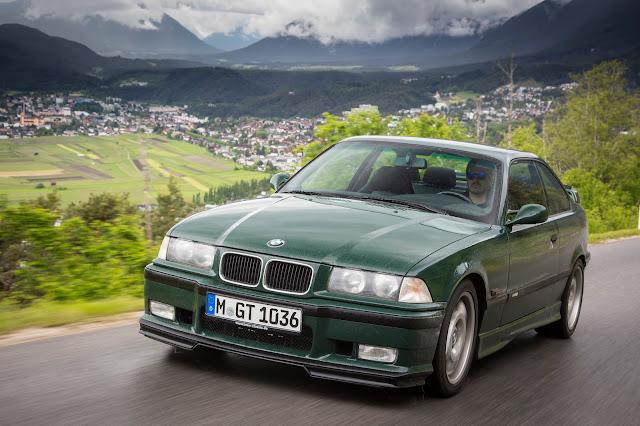 P90233348 highRes 30 χρόνια με BMW M3 – η ιστορία ενός εμβληματικού μοντέλου (Photos)