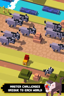 Disney Crossy Road v2.201.12420 Mod