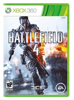 Battlefield 4 Xbox360 free download full version