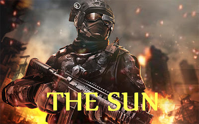 The Sun: Origin Apk + Mod (Unlimited Money) + Data android