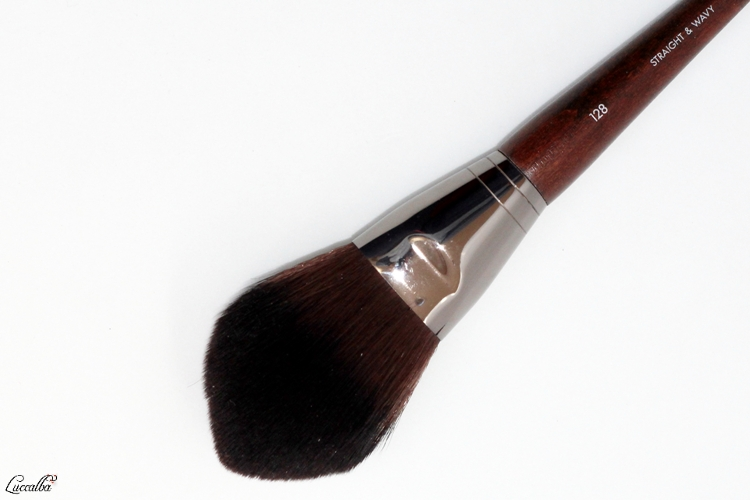 Brush 128 MUFE