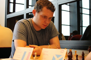 Le grand-maître d'échecs breton Jean-Pierre Le Roux - Photo © Chess & Strategy