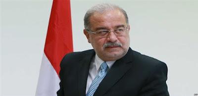 المهندس شريف إسماعيل رئيس مجلس الوزراء.