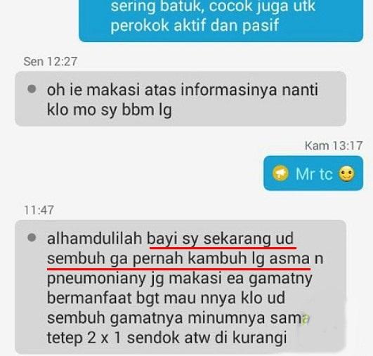 Obat Pleuritis Tradisional Terampuh yg SUDAH TERBUKTI Manjur!!