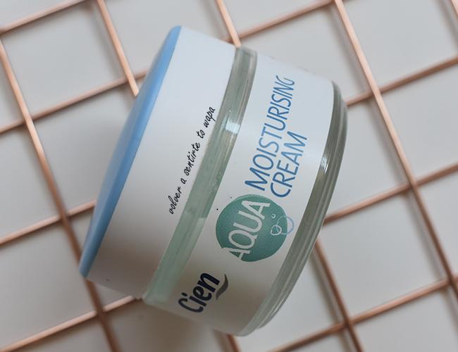 Crema Facial Aqua de Lidl