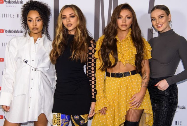 The Little Mix address Simon Cowell rumours for first time since 'bitter' split from Syco