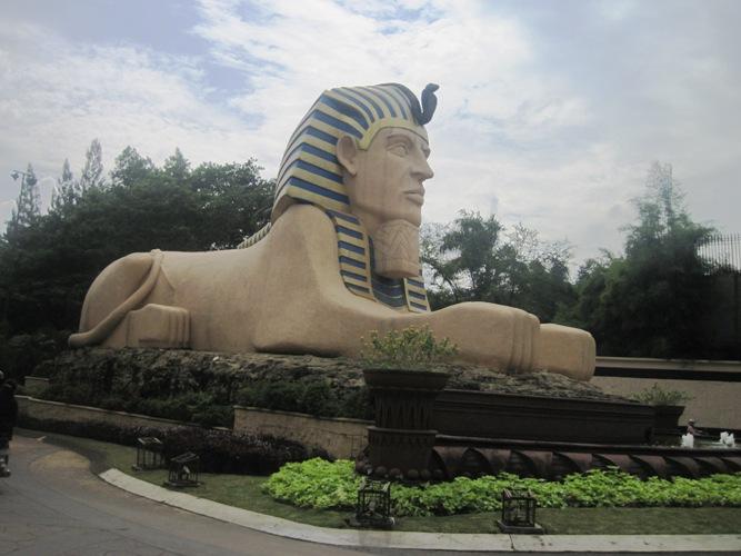 Deyunne S Journey Kota Legenda Cibubur