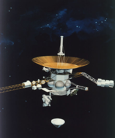 nasa galileo probe - photo #6