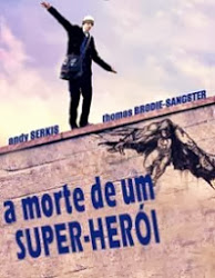 A Morte do Super-Herói – Legendado (2011)