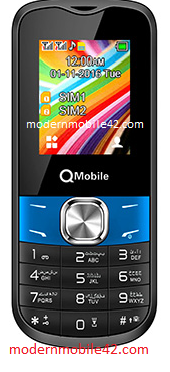 QMOBILE L9 FLASH FILE