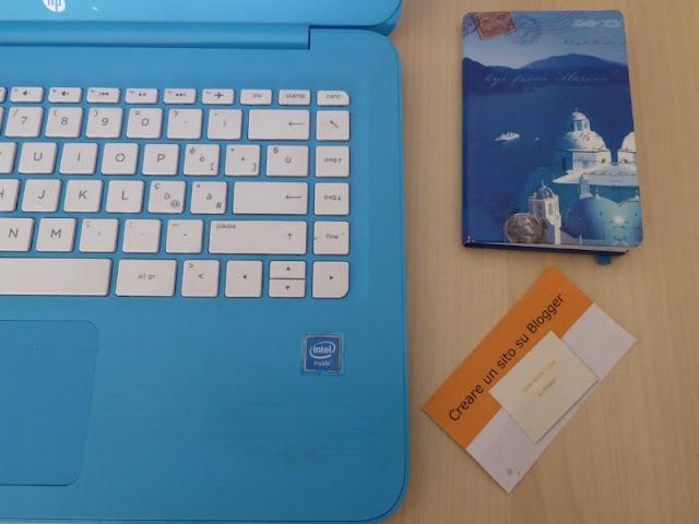 strumenti da blogger