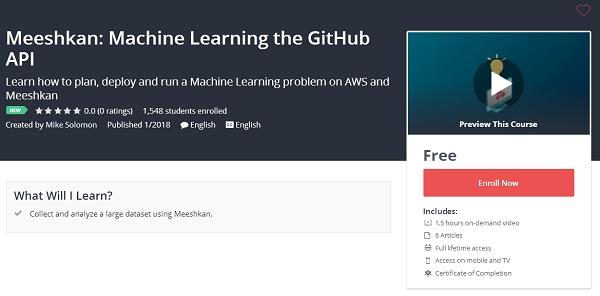 Machine Learning Mastery With Python Github