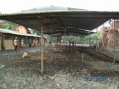 Pasar Patikraja