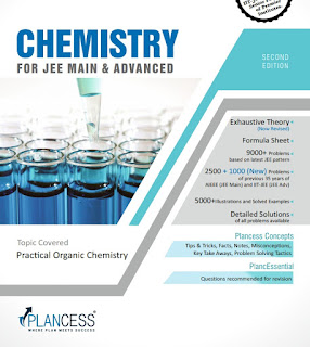 PRACTICAL ORGANIC CHEMISTRY BY PLANCESS
