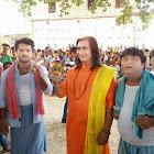 Rajnish Mishra and Khesari Lal Yadav and Awdhesh Mishra movie Damru